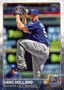 2015 Topps Series 1 Baseball Variation Short Prints - Here's What to Look For! 55