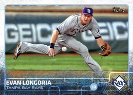 2015 Topps Series 1 Baseball Variation Short Prints - Here's What to Look For! 61