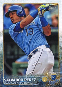 2015 Topps Series 1 Baseball Variation Short Prints - Here's What to Look For! 27