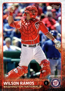 2015 Topps Series 1 Baseball Variation Short Prints - Here's What to Look For! 29