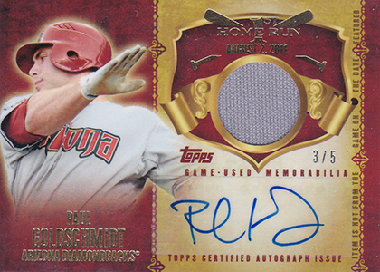 Breaking Down the 2015 Topps Series 1 Baseball Retail Exclusives 8