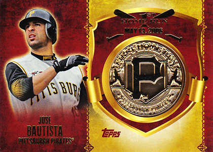 Breaking Down the 2015 Topps Series 1 Baseball Retail Exclusives 9