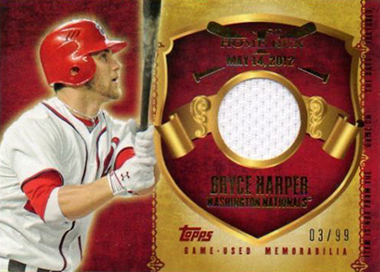 Breaking Down the 2015 Topps Series 1 Baseball Retail Exclusives 7