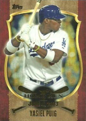 Breaking Down the 2015 Topps Series 1 Baseball Retail Exclusives 5