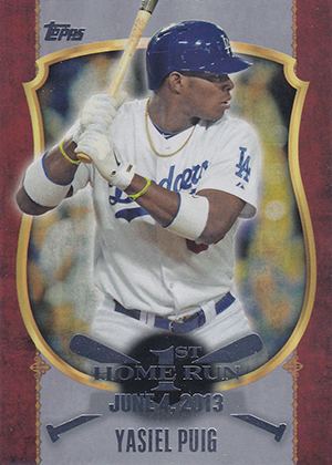 Breaking Down the 2015 Topps Series 1 Baseball Retail Exclusives 6