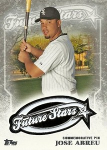 2015 Topps Series 1 Baseball Cards 35