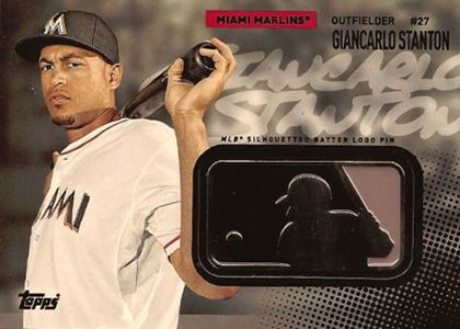 2015 Topps Series 1 Baseball Cards 40