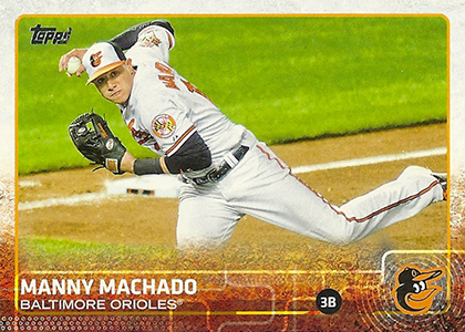 2015 Topps Series 1 Baseball Variation Short Prints - Here's What to Look For! 108