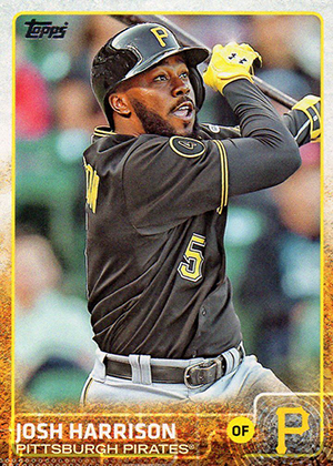 2015 Topps Series 1 Baseball Variation Short Prints - Here's What to Look For! 119