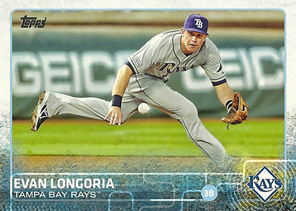 2015 Topps Series 1 Baseball Variation Short Prints - Here's What to Look For! 123