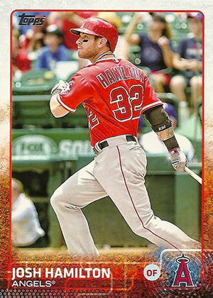 2015 Topps Series 1 Baseball Variation Short Prints - Here's What to Look For! 131