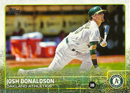 2015 Topps Series 1 Baseball Variation Short Prints - Here's What to Look For! 86