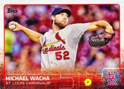 2015 Topps Series 1 Baseball Variation Short Prints - Here's What to Look For! 96