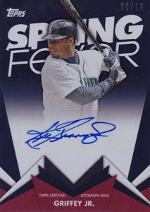 2015 Topps Spring Fever Baseball Cards 26