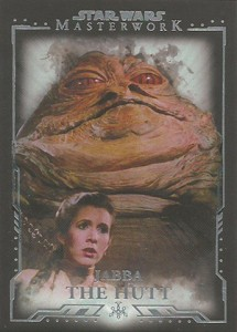 2015 Topps Star Wars Masterwork Trading Cards 24