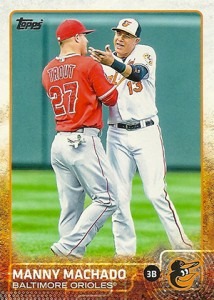 2015 Topps Series 1 Baseball Variation Short Prints - Here's What to Look For! 40