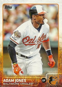 2015 Topps Series 1 Baseball Variation Short Prints - Here's What to Look For! 46