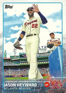 2015 Topps Series 1 Baseball Variation Short Prints - Here's What to Look For! 50
