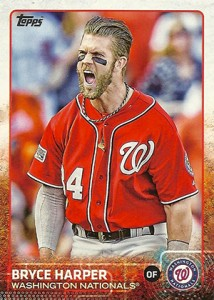 2015 Topps Series 1 Baseball Variation Short Prints - Here's What to Look For! 54