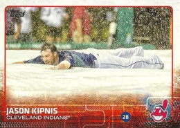 2015 Topps Series 1 Baseball Variation Short Prints - Here's What to Look For! 60