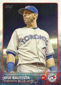 2015 Topps Series 1 Baseball Variation Short Prints - Here's What to Look For! 26