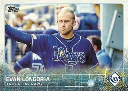 2015 Topps Series 1 Baseball Variation Short Prints - Here's What to Look For! 62