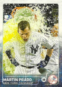 2015 Topps Series 1 Baseball Variation Short Prints - Here's What to Look For! 66