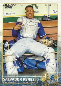 2015 Topps Series 1 Baseball Variation Short Prints - Here's What to Look For! 28