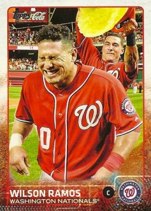 2015 Topps Series 1 Baseball Variation Short Prints - Here's What to Look For! 30