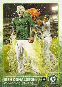 2015 Topps Series 1 Baseball Variation Short Prints - Here's What to Look For! 22