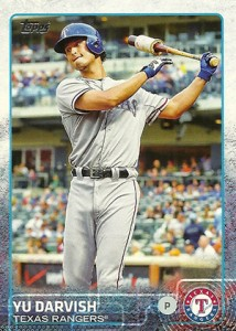2015 Topps Series 1 Baseball Variation Short Prints - Here's What to Look For! 32