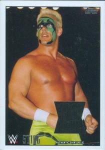 2015 Topps WWE Wrestling Cards 33