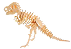 2015 Upper Deck Dinosaurs Skeleton Figure