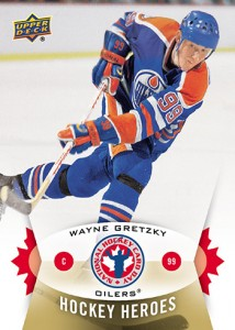 2015 Upper Deck National Hockey Card Day 23
