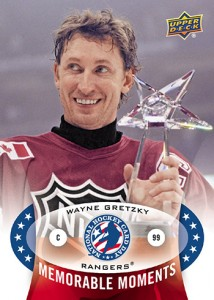 2015 Upper Deck National Hockey Card Day 28