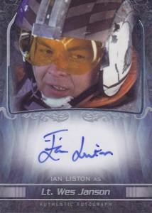 2015 Topps Star Wars Masterwork Autographs Gallery 28