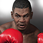 This Amazing Mike Tyson Figure Is Ready to Punch You Out