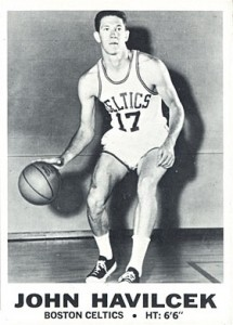 John Havlicek Rookie Card Guide and Checklist 1