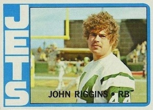 Top 20 Budget 1970s Football Hall of Fame Rookie Cards 4
