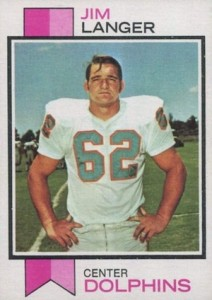 Top 20 Budget 1970s Football Hall of Fame Rookie Cards 8