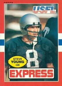 Top Steve Young Football Cards for All Budgets  2