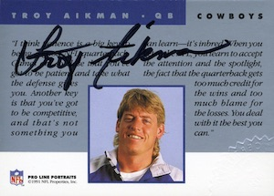 Top Troy Aikman Cards for All Budgets 5