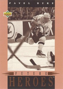 1993-94 Upper Deck Hockey Cards 28