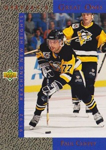 1993-94 Upper Deck Hockey Cards 29