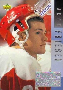 1993-94 Upper Deck Hockey Cards 33