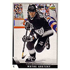 1993-94 Upper Deck Hockey Cards