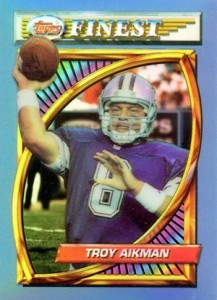 Top Troy Aikman Cards for All Budgets 6