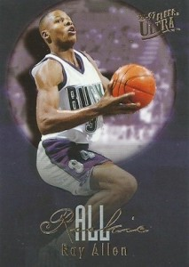 1996-97 Fleer Ultra Basketball Cards 24