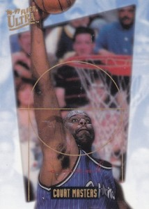 1996-97 Fleer Ultra Basketball Cards 26