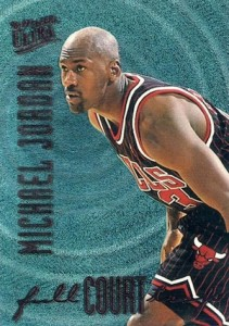 1996-97 Fleer Ultra Basketball Cards 29